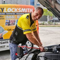 Roadside Assistance Miami
