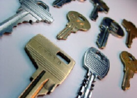 How to Find the Matching Key Code for Your Lock -My